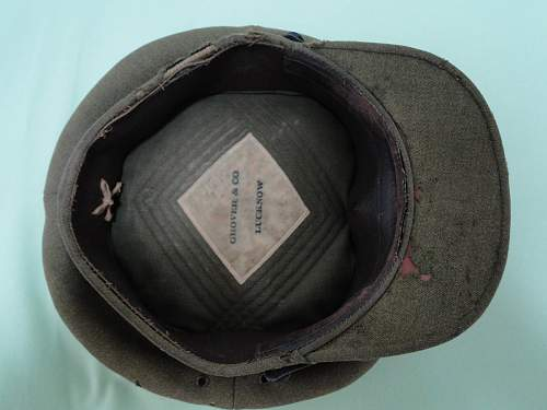 Opinions on this Cap please