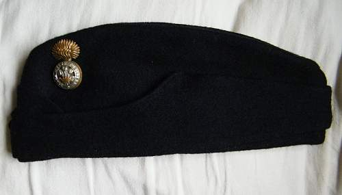 Royal Welsh Fusilers OR'S coloured FS cap