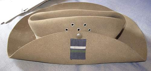 Click image for larger version.  Name:Slouch_Hat_Royal_Signals_1.jpg Views:83 Size:166.3 KB ID:675370