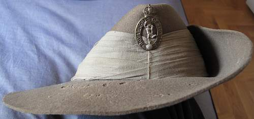 Click image for larger version.  Name:Slouch_Hat_Royal_Signals_3.jpg Views:106 Size:142.4 KB ID:675372