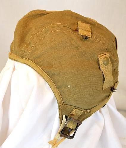 A-9 Flight Helmet