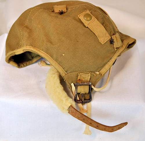 A-9 Flight Helmet