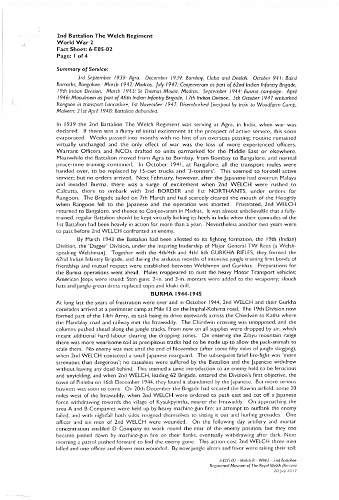 Click image for larger version.  Name:2nd bn welch history page 1.jpg Views:15 Size:245.3 KB ID:708111