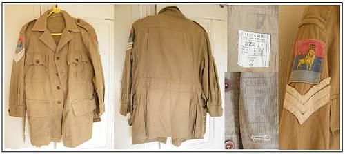 Click image for larger version.  Name:Jackets bush khaki 1950 pattern montage m.jpg Views:131 Size:230.7 KB ID:718970