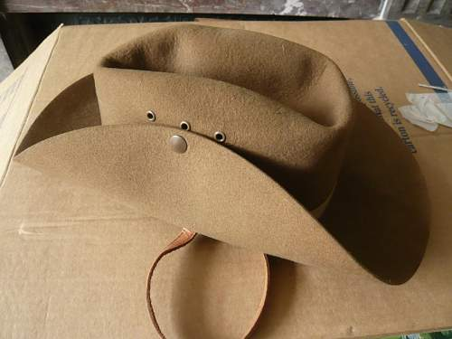 British Slouch Hat thoughts...?