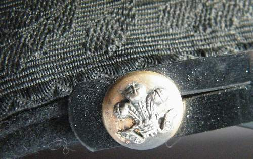 Click image for larger version.  Name:Welch forage cap 7 button detail.jpg Views:45 Size:233.4 KB ID:750825