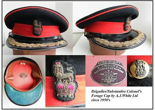 Click image for larger version.  Name:rwk senior officers forage cap montage vm.jpg Views:119 Size:231.0 KB ID:752467