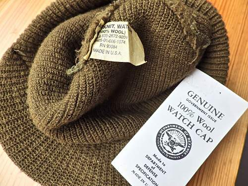 US Wool Knit