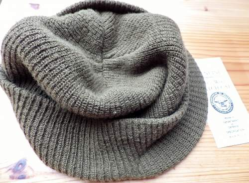 US Wool Knit
