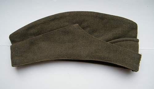 Free chip bag cap