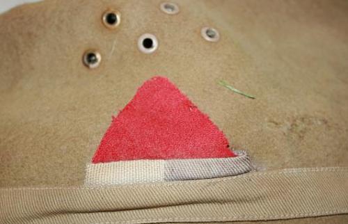 RWAFF Slouch hat (1942)