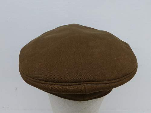 Click image for larger version.  Name:Back of R.A OSD Cap.jpg Views:49 Size:132.5 KB ID:813940