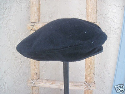 Unknown beret ?