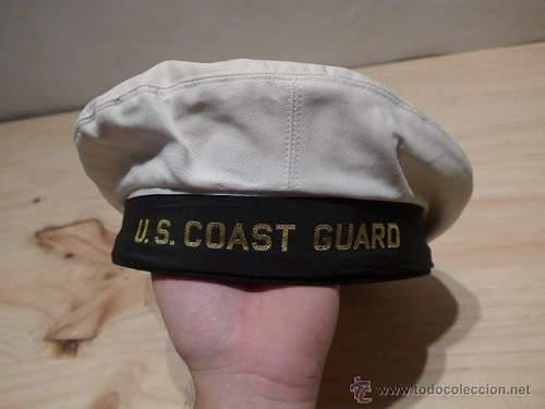 Help with uscg hat period