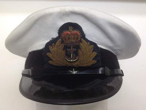Click image for larger version.  Name:RN Officers cap.jpg Views:26 Size:218.8 KB ID:899564