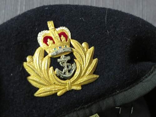 British Beret