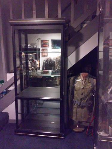 Click image for larger version.  Name:New Display Case Empty.jpg Views:17 Size:211.2 KB ID:963643