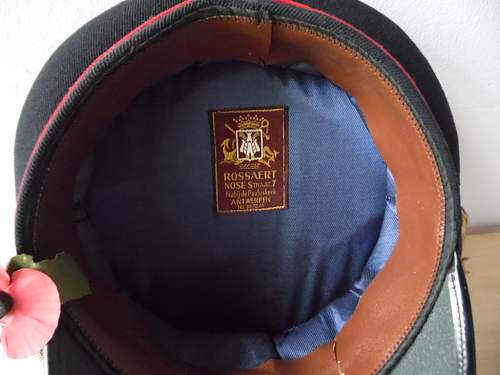 A quiet unusual worcestershire cap