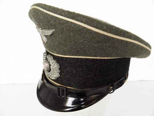 Infantry Visor EM your thoughts on authenticity