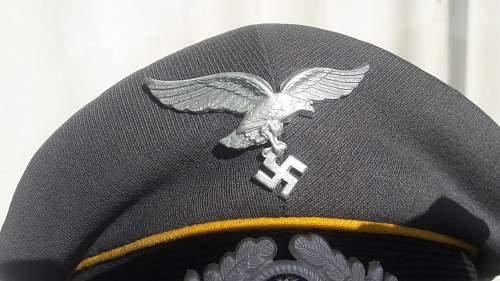 Click image for larger version.  Name:Luftwaffe Schirmmütze (6).jpg Views:52 Size:233.8 KB ID:1023423