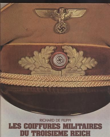 Recommended Soft Headgear Collecting Reference Books