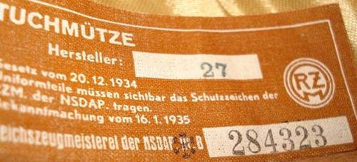 Triple RZM Tagged