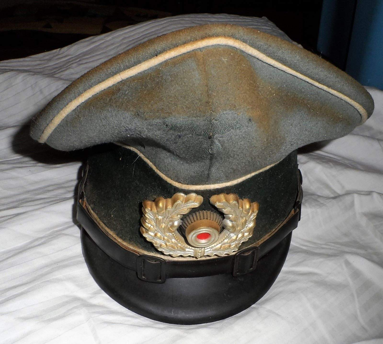 6675db5e11a Flat Cap Hat Ebay - Parchment N Lead