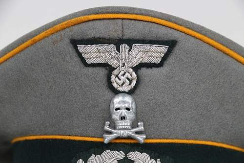 What is Your Favorite Third Reich Visor Hat Maker?