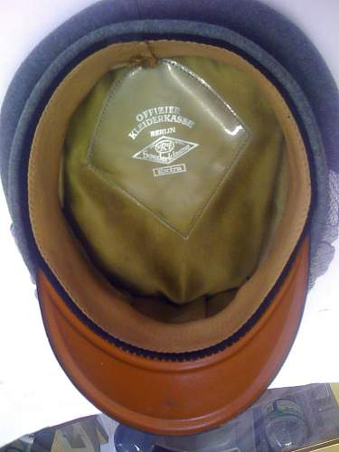 Found this cap, wondering if its real