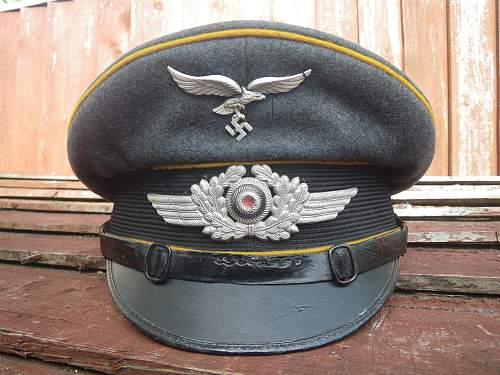 FJ  EM's  cap