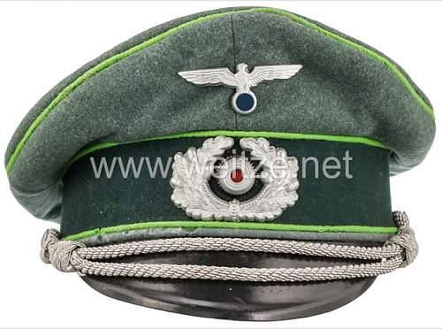 Erel Offizier Kleiderkasse logo??
