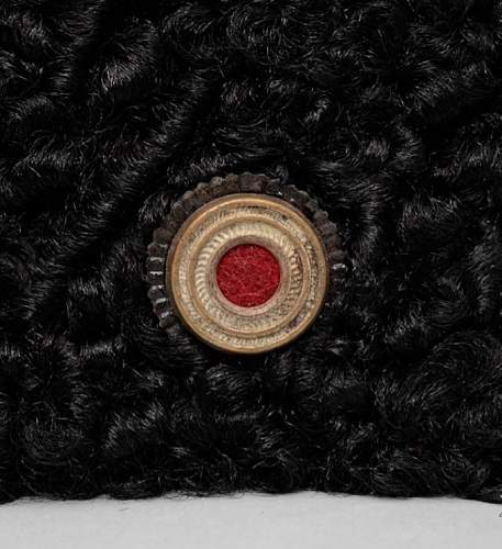 Cossack Volunteers Hat