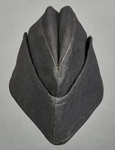 original Kriegsmarine side cap?