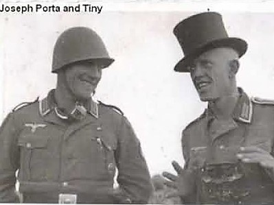 OMG--Another Hitler Hat!!!!