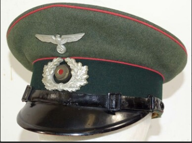 Opinions on this Heer visor please