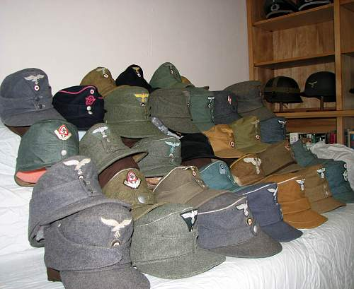Most of my M43 collection