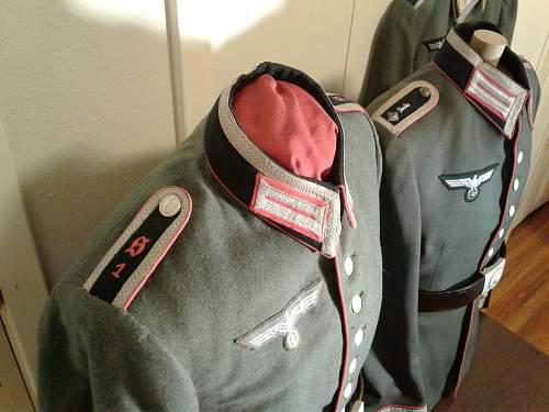 Schützen-Regiment 2 Visor Cap