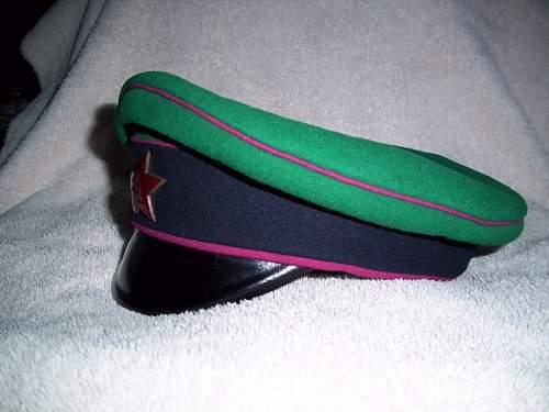 Post your favorite cap!
