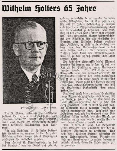 Click image for larger version.  Name:WilhelmHolters1938.jpg Views:44 Size:143.4 KB ID:172685