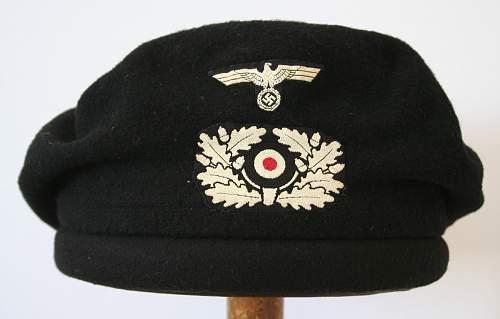 Click image for larger version.  Name:Panzer Beret Robert Lubstein 1.jpg Views:80 Size:162.2 KB ID:183430