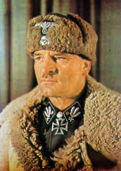 SS winter hat.