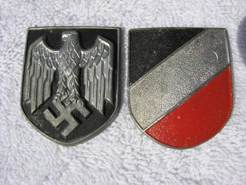 pith shields