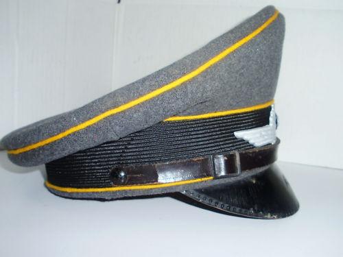 Luftwaffen Cap