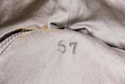 Panzer m-43 hat,,,,good or bad
