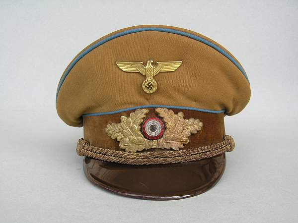 Post Your NSDAP Political Hats!