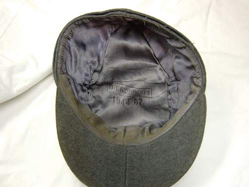 M43 luft hat opinions..