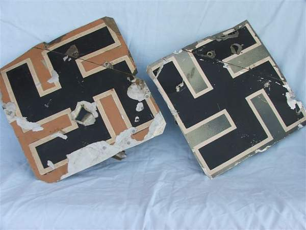 Click image for larger version.  Name:Swastika from Bf 109 011.jpg Views:493 Size:54.0 KB ID:20725