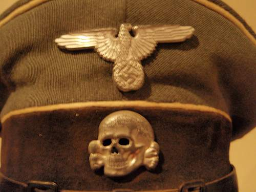 Click image for larger version.  Name:EAR;Y GRAY SS NCO HAT 007.jpg Views:92 Size:236.9 KB ID:210861