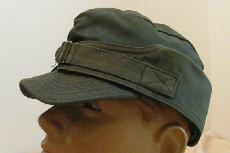 Strange German WW2 Field Cap