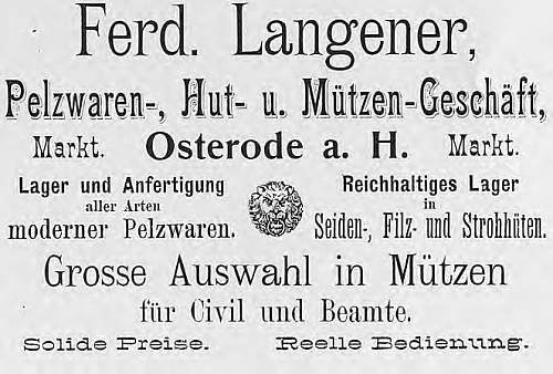 Click image for larger version.  Name:Furrier_in_Osterode_am_Harz,_Germany,_Ferd__Langener,_advertisement.jpg Views:79 Size:143.1 KB ID:239775